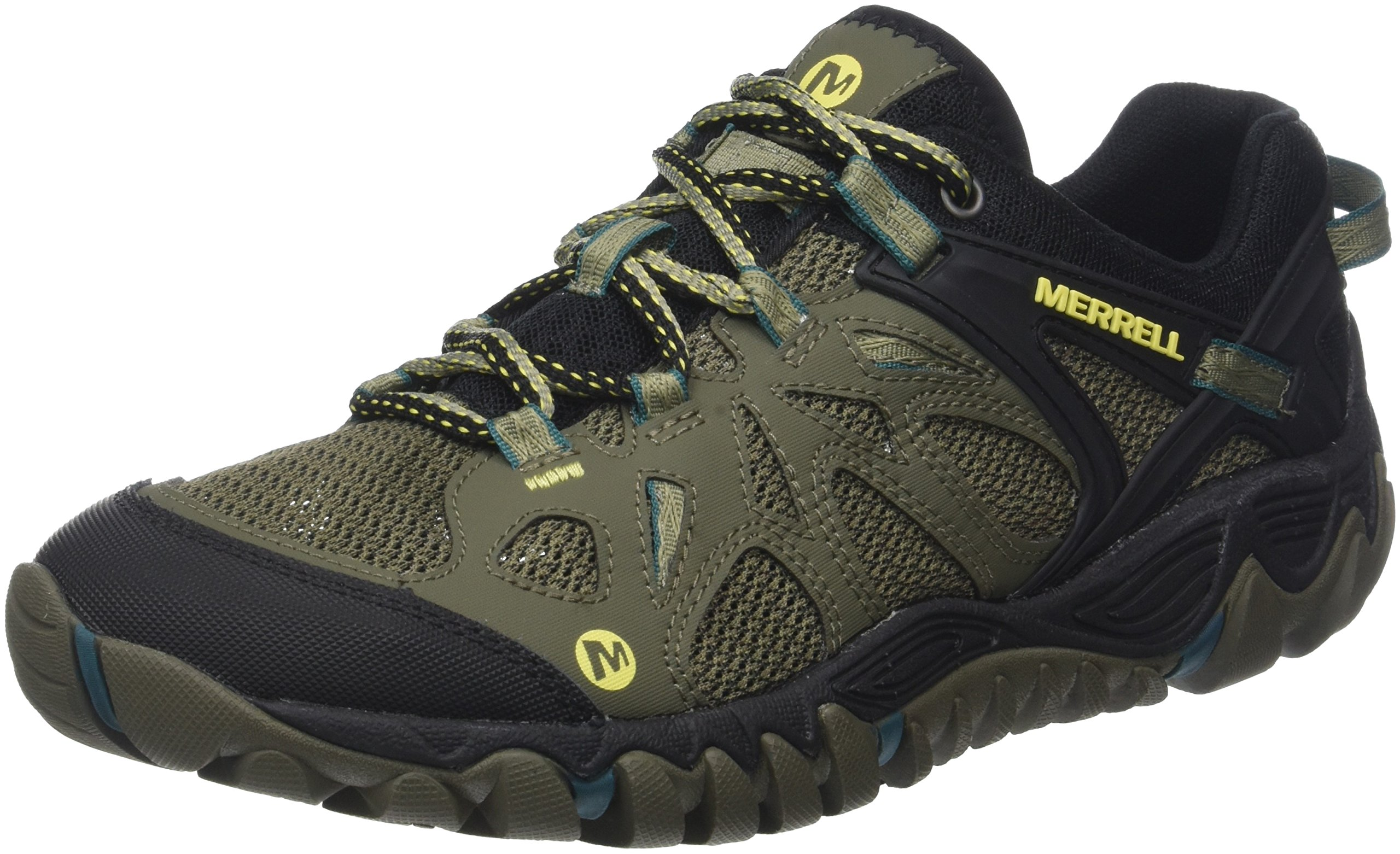 f7d862a7fa19 Best Rated in Men s Hiking Shoes   Helpful Customer Reviews - Amazon.com
