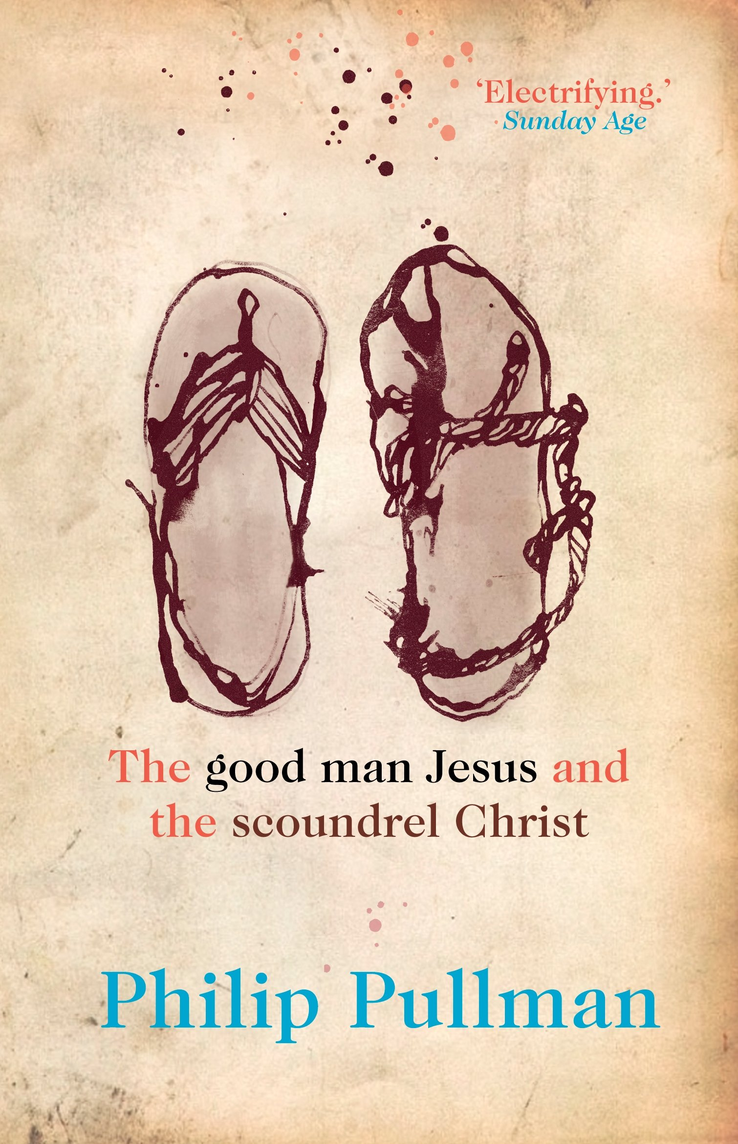 The Good Man Jesus And The Sco...