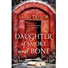 Daughter of Smoke and Bone: Enter another world in this magical SUNDAY TIMES bestseller: 1/3 (Daughter of Smoke and Bone Trilogy)