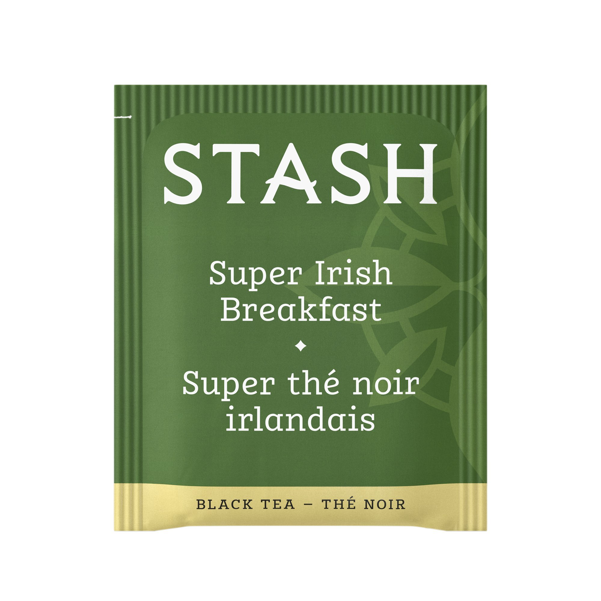 Stash Tea Super Irish Breakfast Black Tea 1000 Tea Bags in 8.8 Pound Box Individual Black Tea Bags for Use in Teapots Mugs or Cups, Brew Hot Tea or Iced Tea by Stash Tea (Image #3)