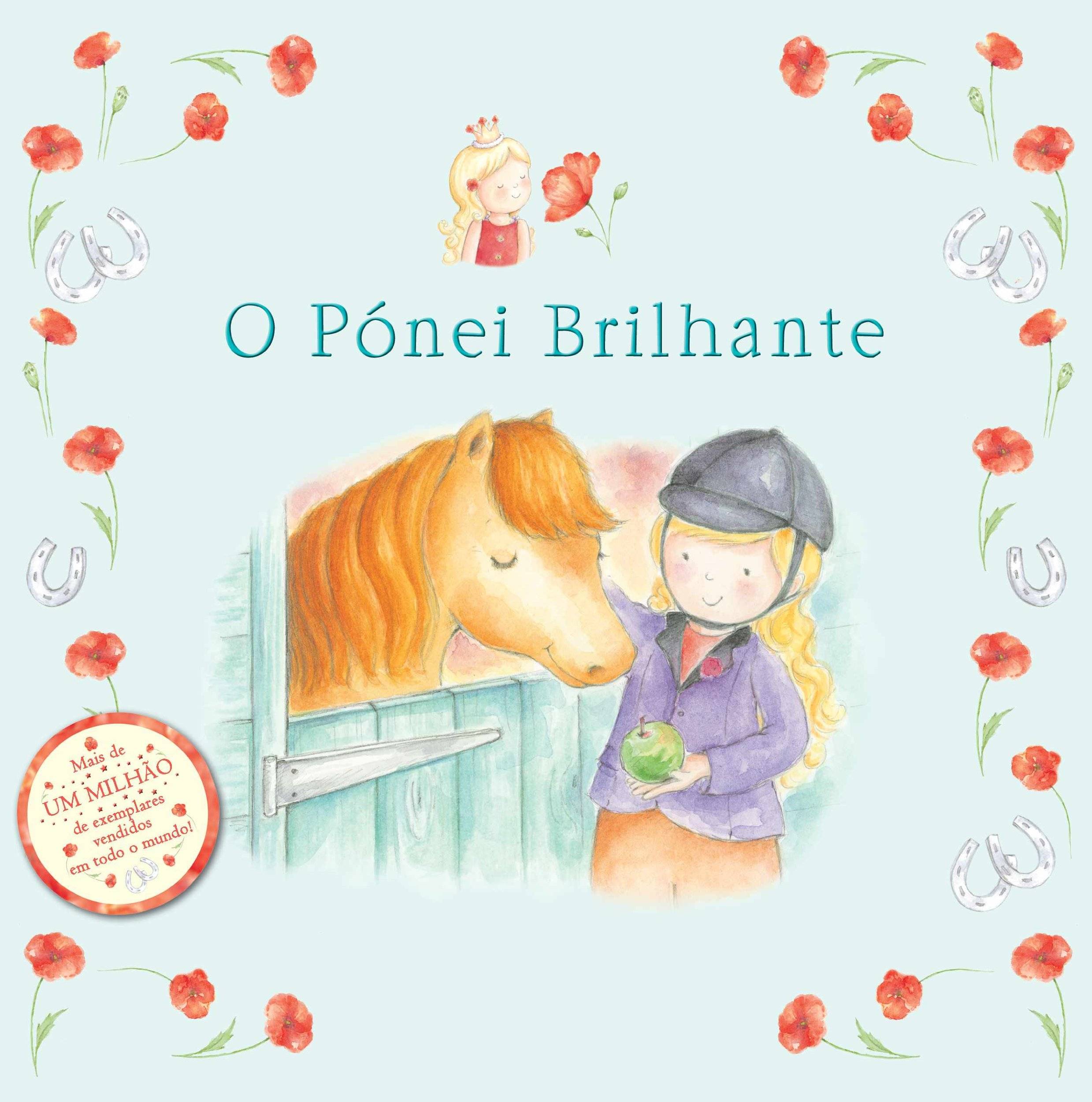 Download Princesa Poppy: O Ponei Brilhante PDF
