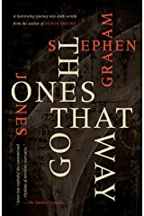 The Ones That Got Away Kindle Edition