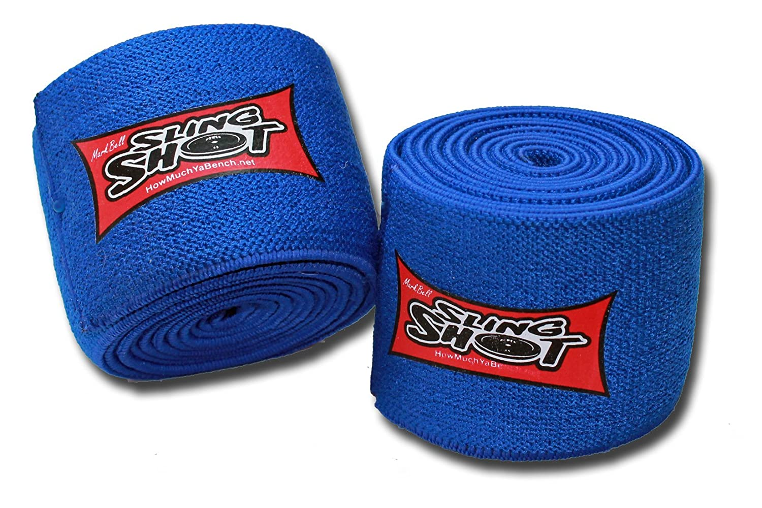 best knee wraps