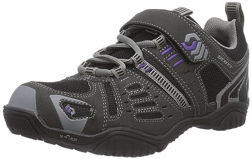 ScottTrail - Zapatillas de Ciclismo Mujer: Amazon.es: Zapatos y complementos