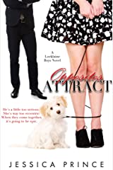 Opposites Attract (The Locklaine Boys Book 2)