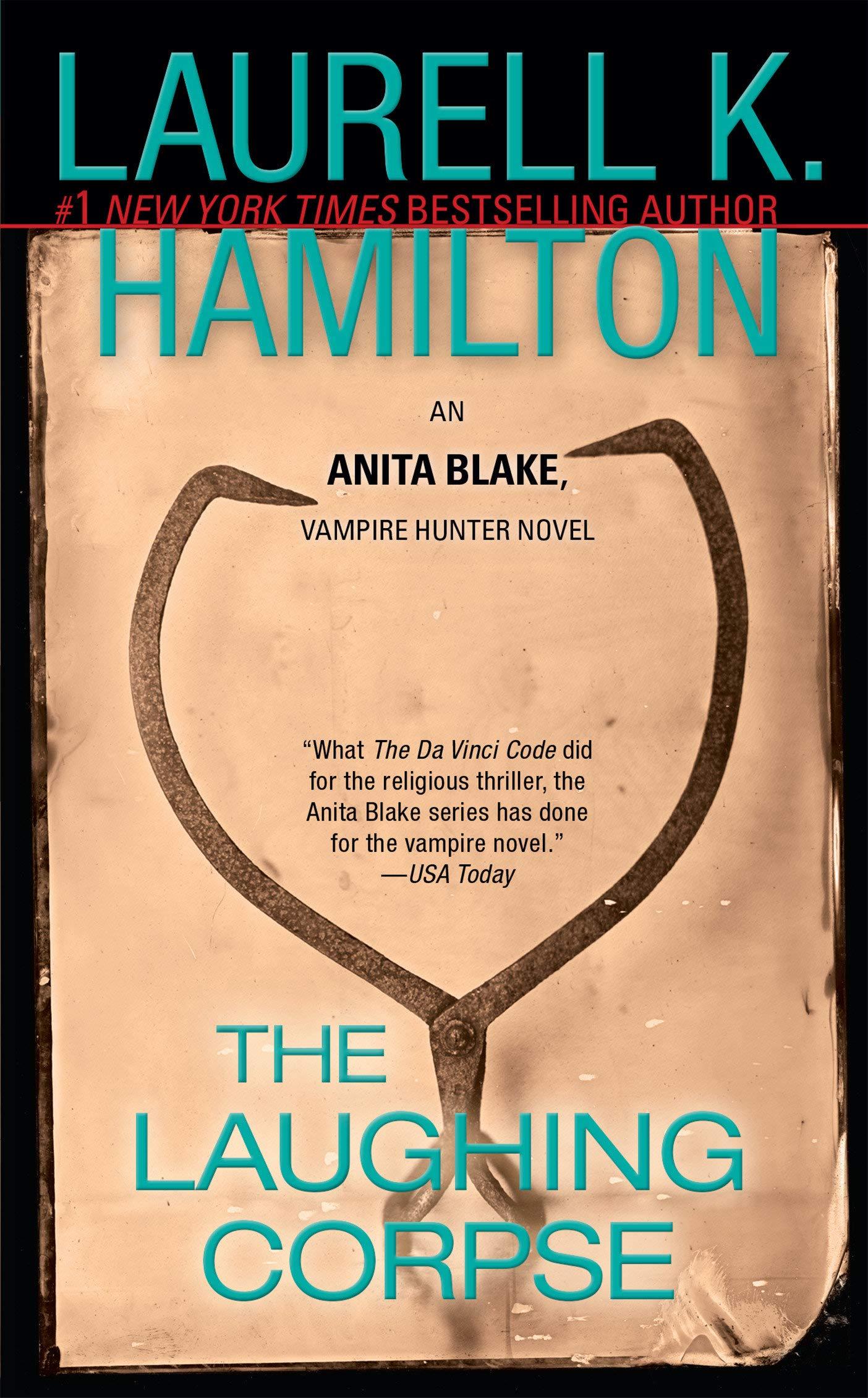 Download The Laughing Corpse Anita Blake Vampire Hunter 2 By Laurell K Hamilton