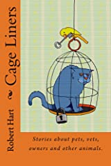 Cage Liners Kindle Edition