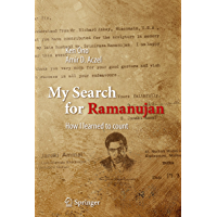 My Search for Ramanujan: How I Learned to Count