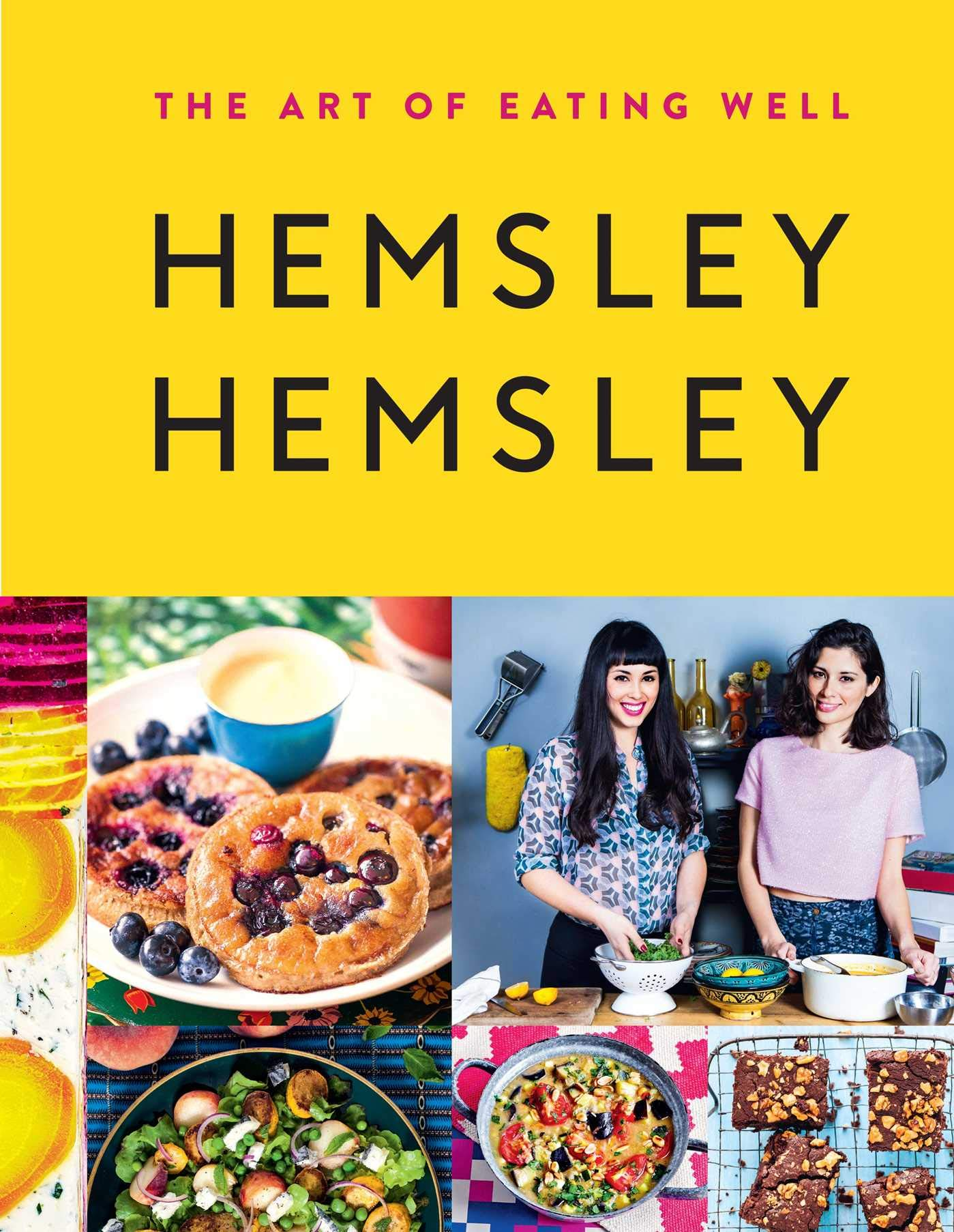 The Art of Eating Well Hemsley and Hemsley Hemsley, Jasmine ...