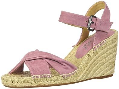 aafaaf527 Splendid Women's Fairfax Espadrille Wedge Sandal: Buy Online at Low ...