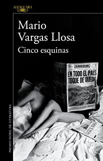 Cinco esquinas / The Neighborhood (Spanish Edition)