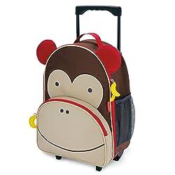 Top 10 Best Kids Luggage Parents Should Know (2020 Reviews) 2