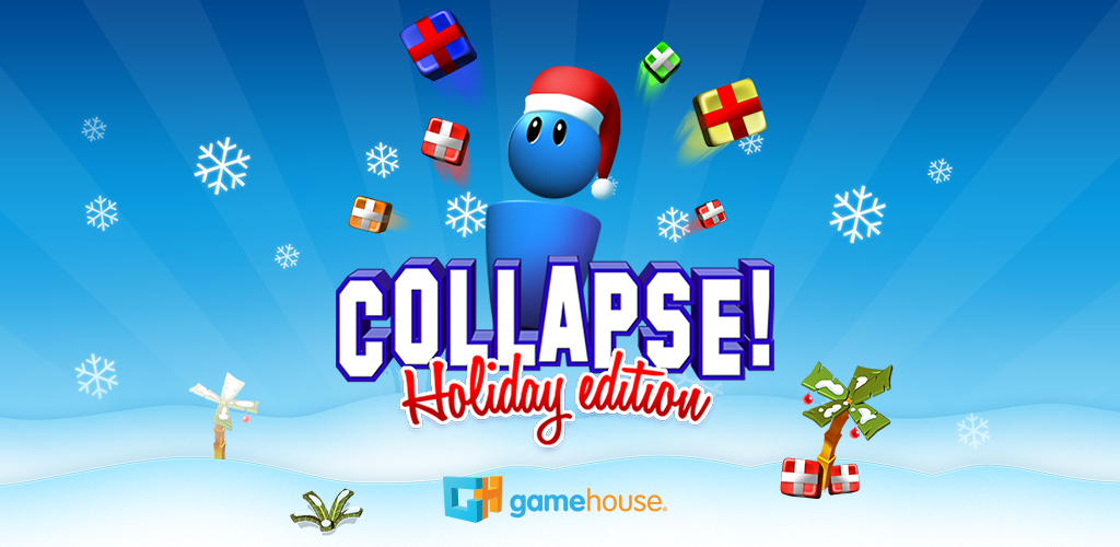 Collapse! Holiday: Amazon.com.au: Appstore for Android