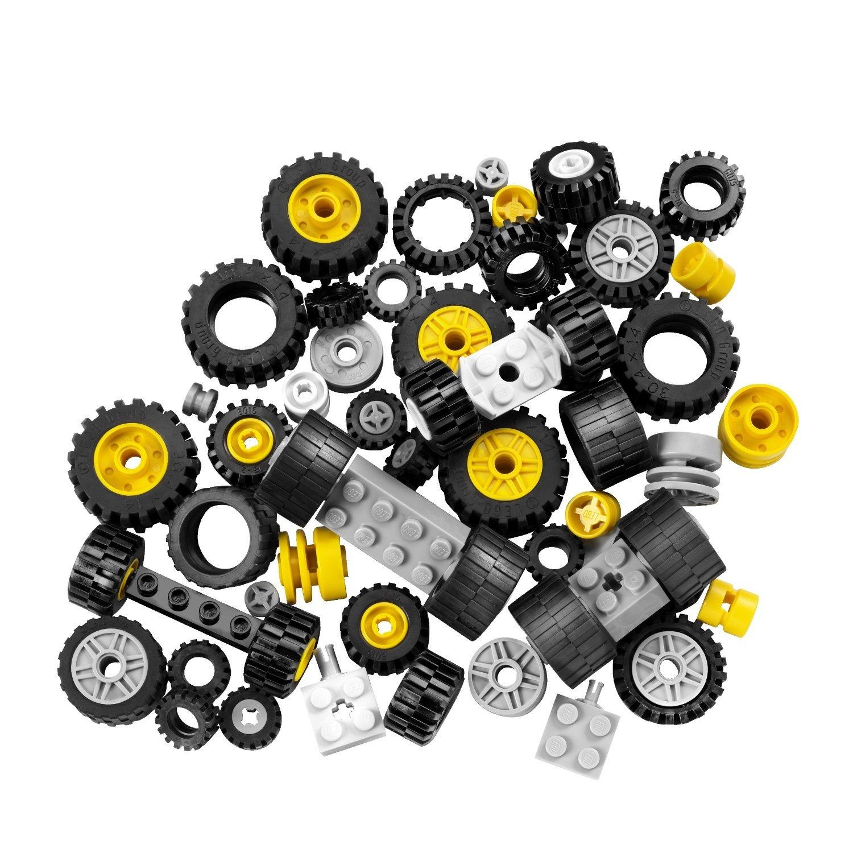 LEGO® Steine & Co. Co. Co. Räder 6118 2084e1