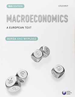 Macroeconomics a european text 9780198737513 economics books macroeconomics a european text fandeluxe Images