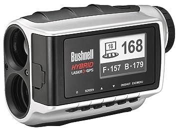 Laser Entfernungsmesser Long Range : Bushnell u hybrid eeker laser entfernungsmesser und gps