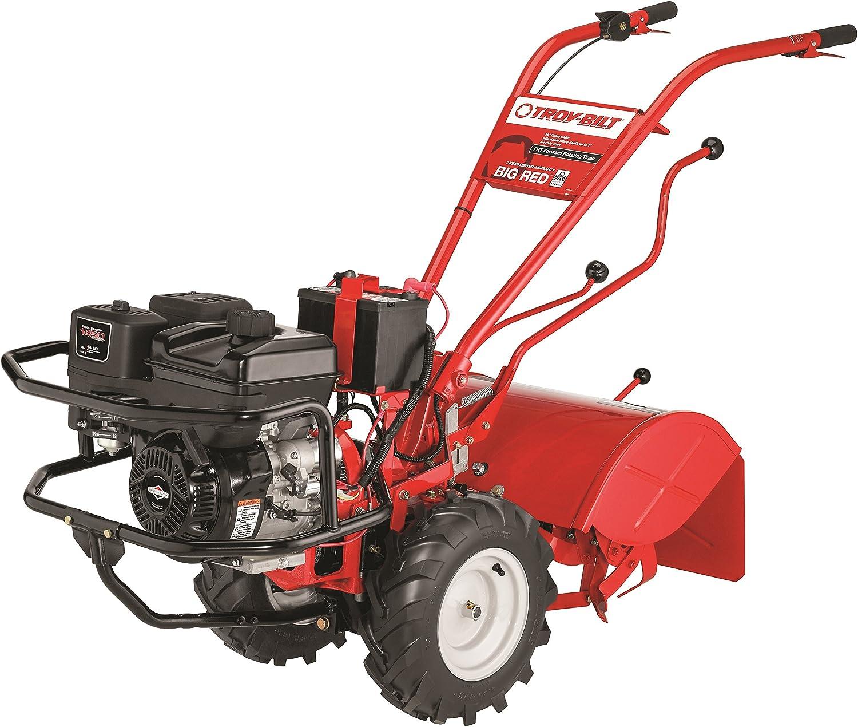 Troy-Bilt Big Red 306cc 20-inch Forward Rotating Rear Tine Tiller