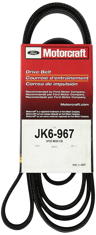 Motorcraft JK6967 Belt