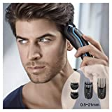 Braun Multi Grooming Kit MGK3980 Black/Blue