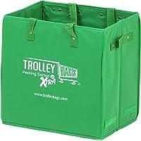 Trolley Bags Shopping Xtra Bag, Green