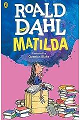 Matilda Paperback
