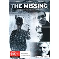 MISSING, THE: SEASON 1- 3 DISC - DVD