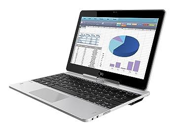 """HP EliteBook Revolve 810 G3 2.2GHz i5-5200U 11.6"""" 1366 x 768Pixeles Pantalla"""