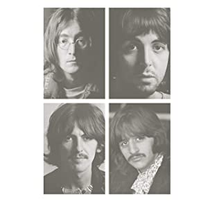 The Beatles (The White Album) [6 CD + Blu-ray]