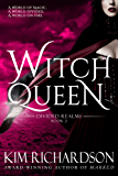 Witch Queen (Divided Realms Series Book 2) (English Edition)