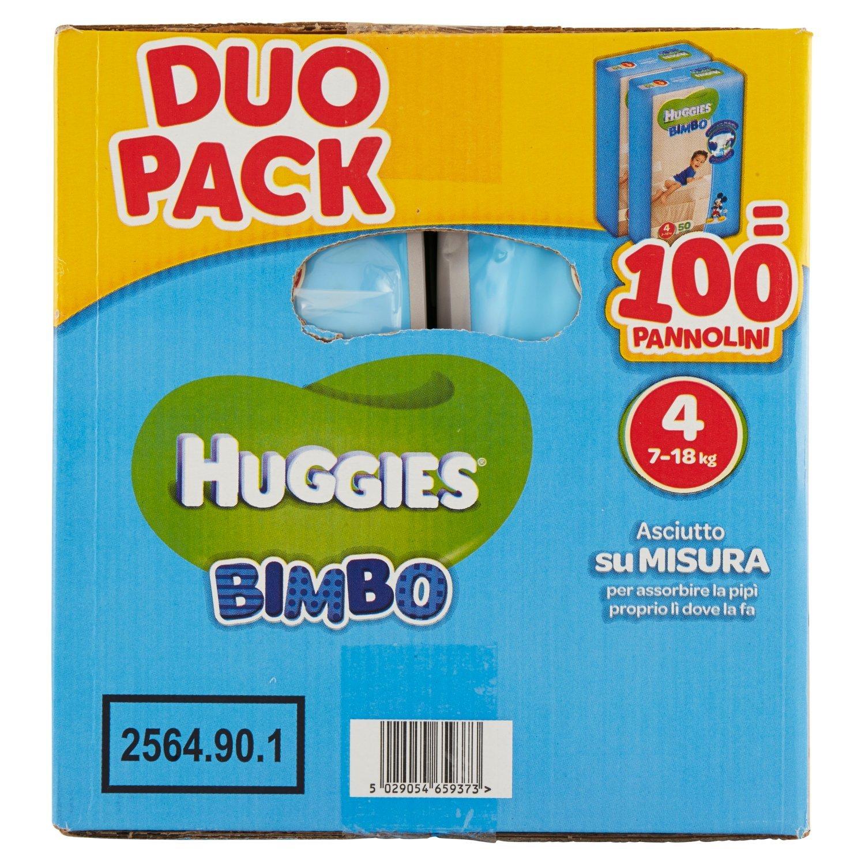 Bambo Nature New Born Size 1 4-9lb / 2-4kg 28 Pieces Per Premium Eco-nappies