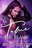Tame the Flame: The Sectorium, Book 3 (Whisper Cape)