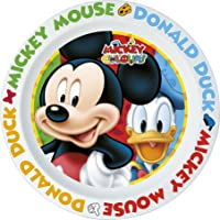 Mickey - Plato de plastico para microondas Kids