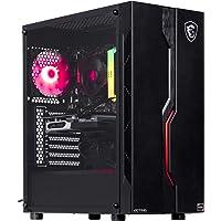 Actina PBM 9400F KOMAAABTO2167 Komputer Gamingowy, Intel Core i5 9400F, 16 GB, 512GB + 1TB, Gigabyte GeForce GTX1660S…