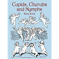 Cupids, Cherubs and Nymphs