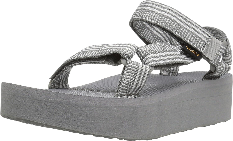 W Flatform Universal Sandal