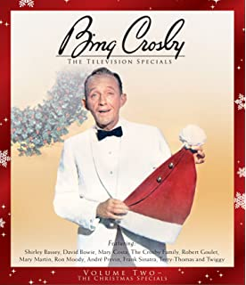 the television specials volume 2 the christmas specials 2dvd - Perry Como Christmas Show