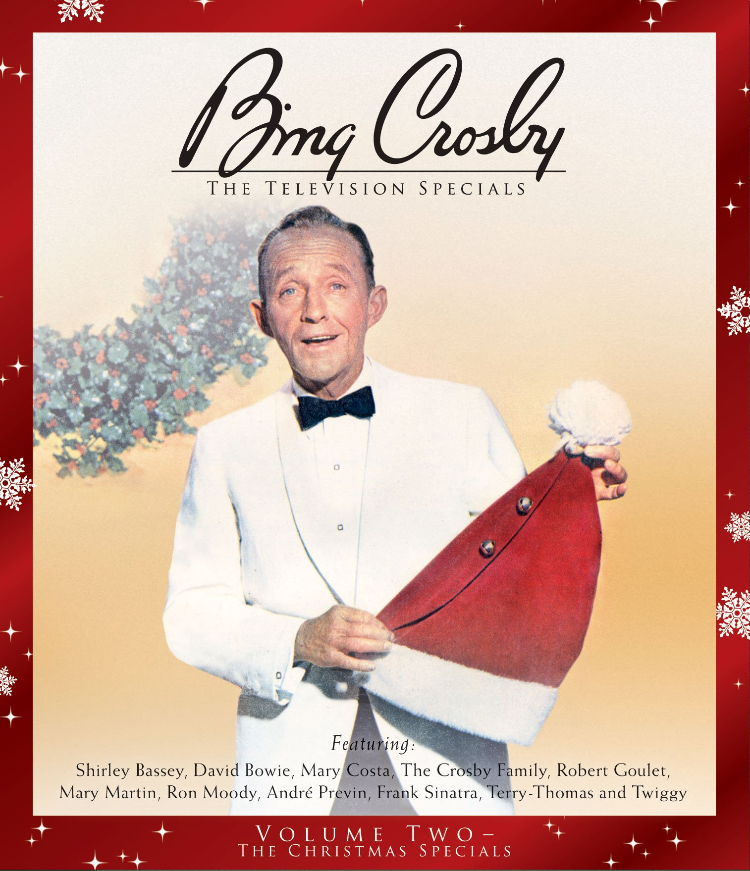 The Television Specials - Volume 2: The Christmas Specials [2DVD]
