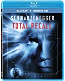Total Recall [Blu-ray + Digital HD]
