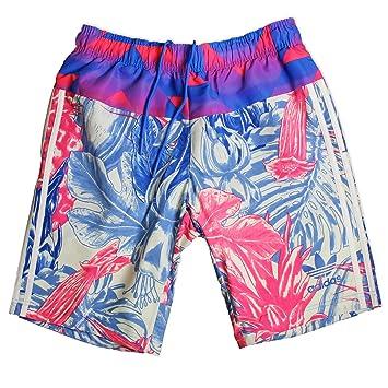 fc710c878f adidas Originals Mens Flowerush Swim Shorts - M: Amazon.ca: Sports &  Outdoors