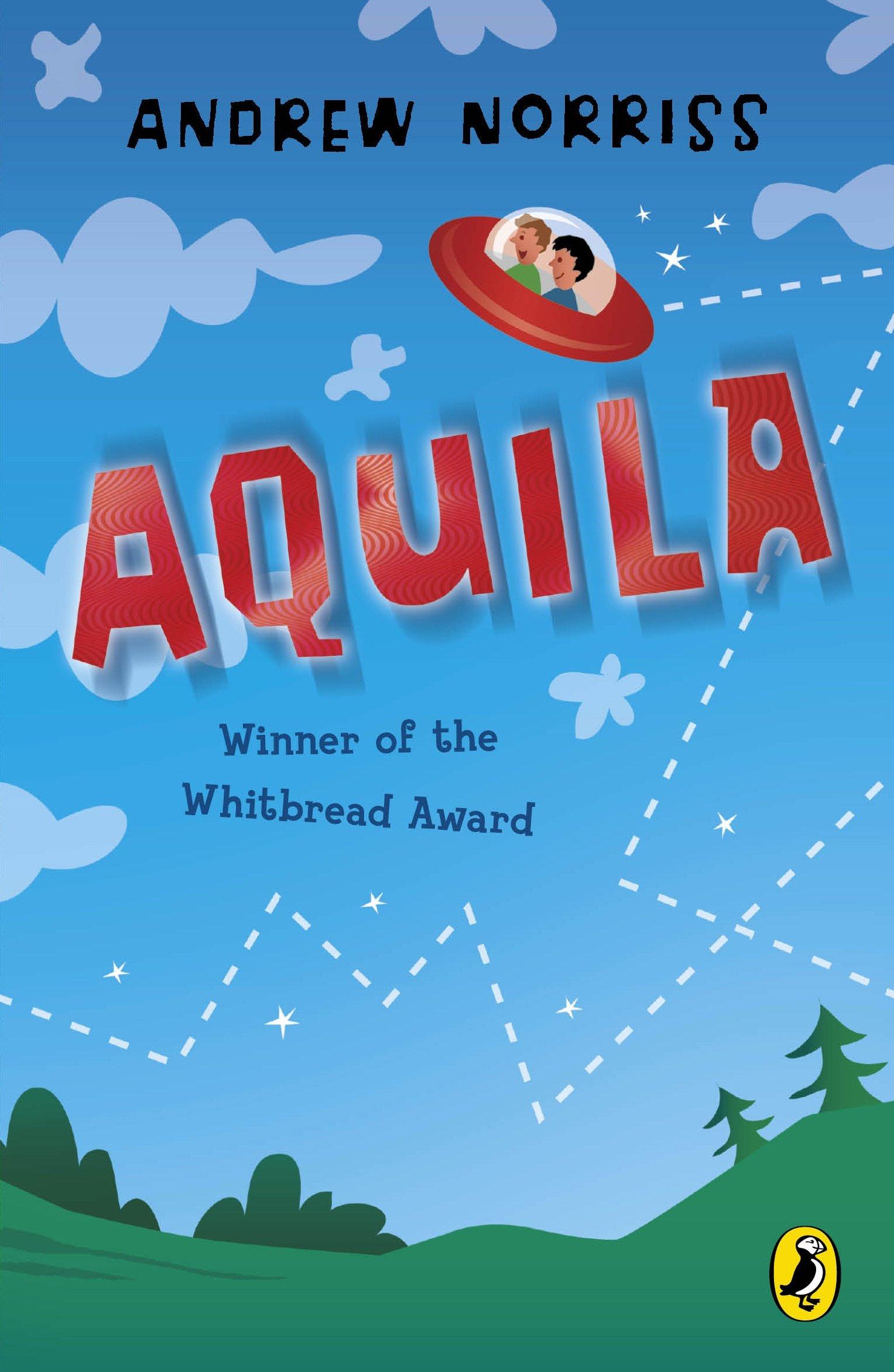 Read Online Aquila pdf
