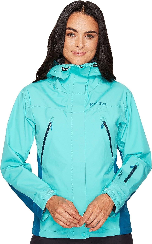 Marmot Damen Spire Jacket Hardshelljacke