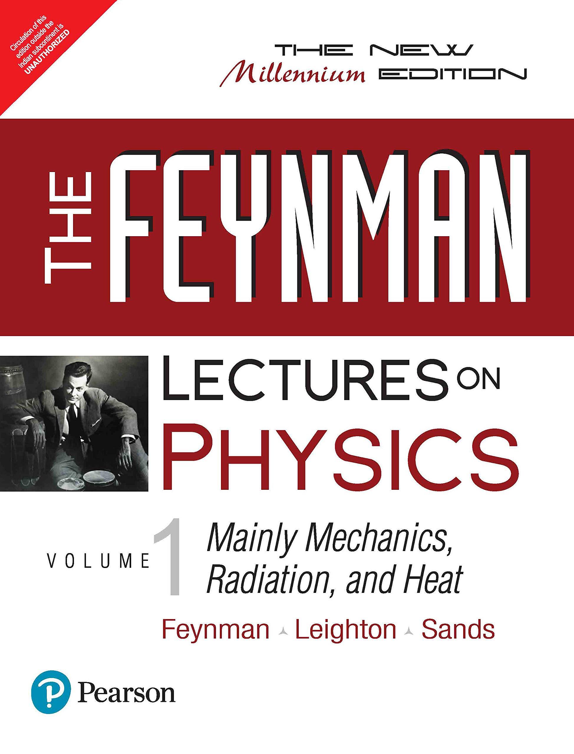 Ebook The Feynman Lectures On Physics By Richard P Feynman