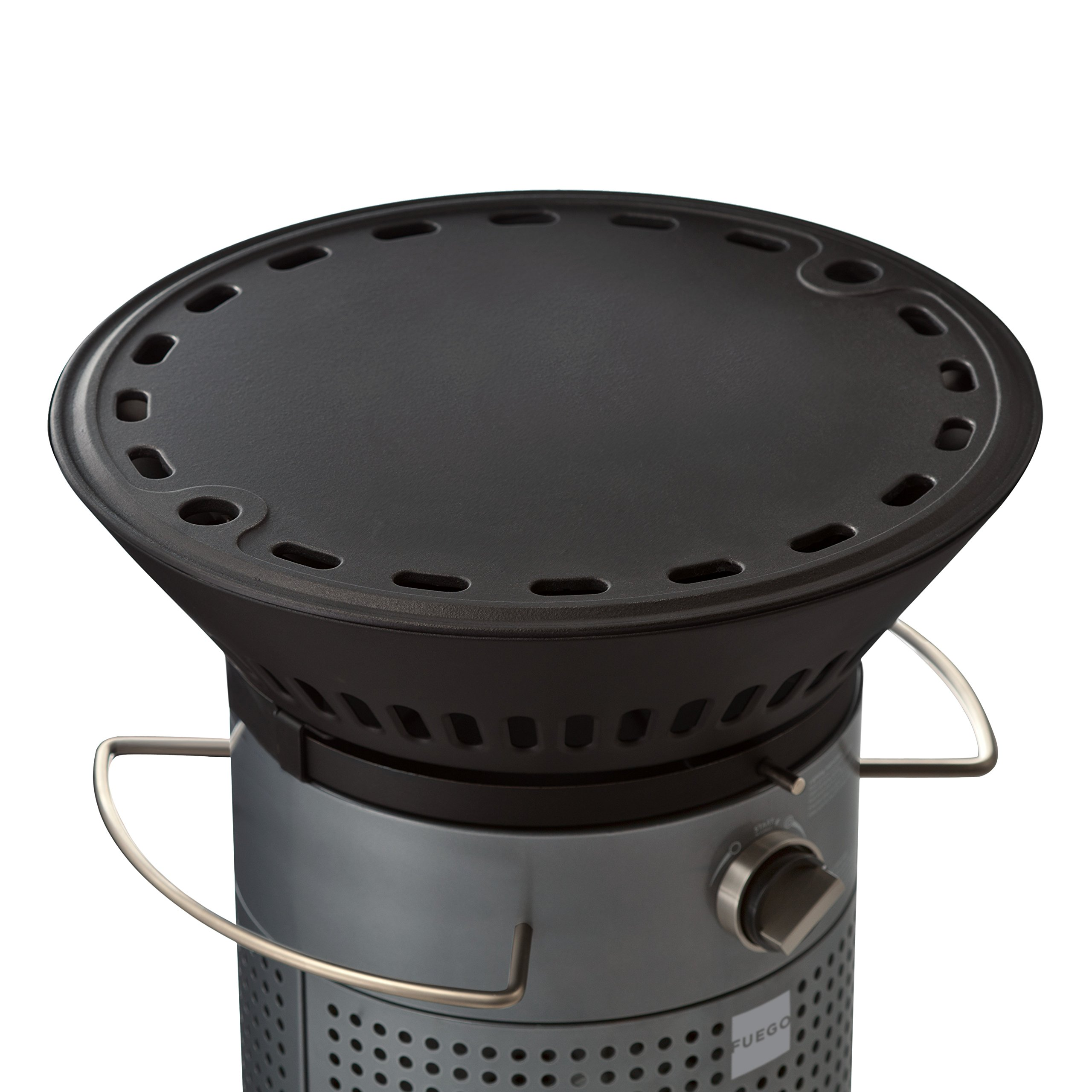 Fuego FEAGP1 Element Griddle Plate