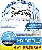 Wilkinson Sword Hydro 3 Rasierklingen, 5 Stück