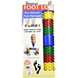 Foot Massager - Relieves Foot Pain and Stress in Minutes - by Foot Log