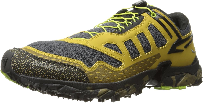 Amazon Com Salewa Men S Ultra Train Mountain Training Shoe Trail Running