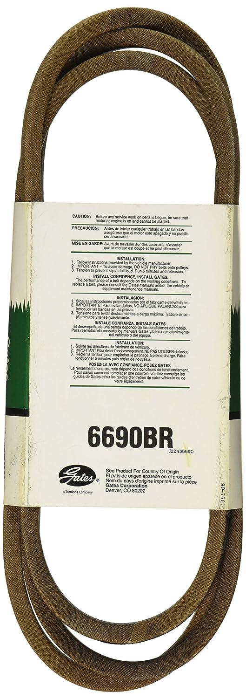 Gates 6690BR BladeRunner Belt