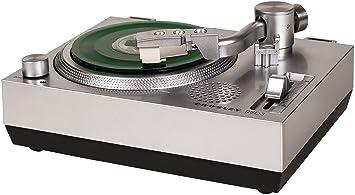 Crosley RSD3 - Mini Tocadiscos para Discos de Vinilo de 3 ...