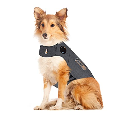 Amazon.com   Thundershirt Polo Dog Anxiety Jacket 962767b10