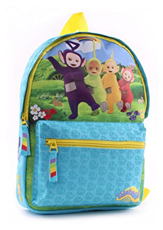 Teletubbies Children s Backpack with Front Pocket 482d53b0f0
